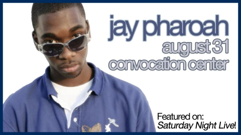 An Evening with Jay Pharoah